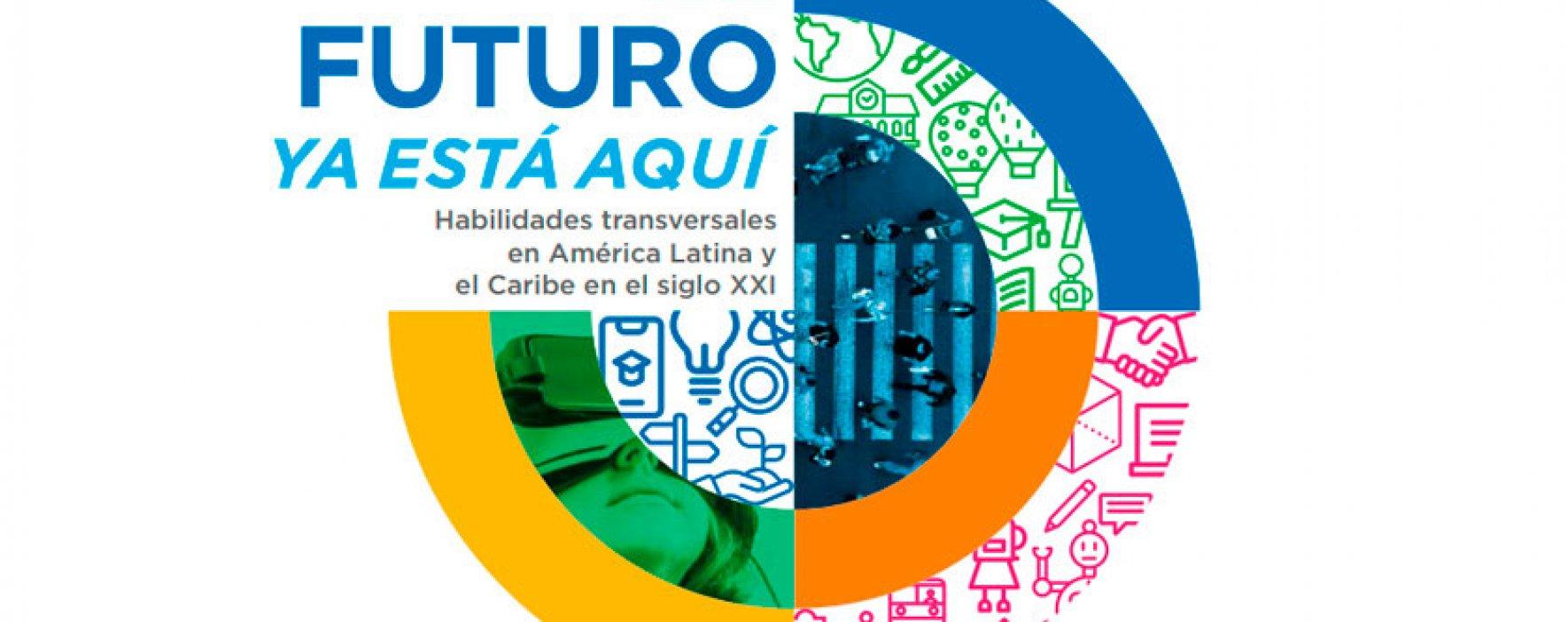 Una coalición mundial para la formación de habilidades del siglo XXI