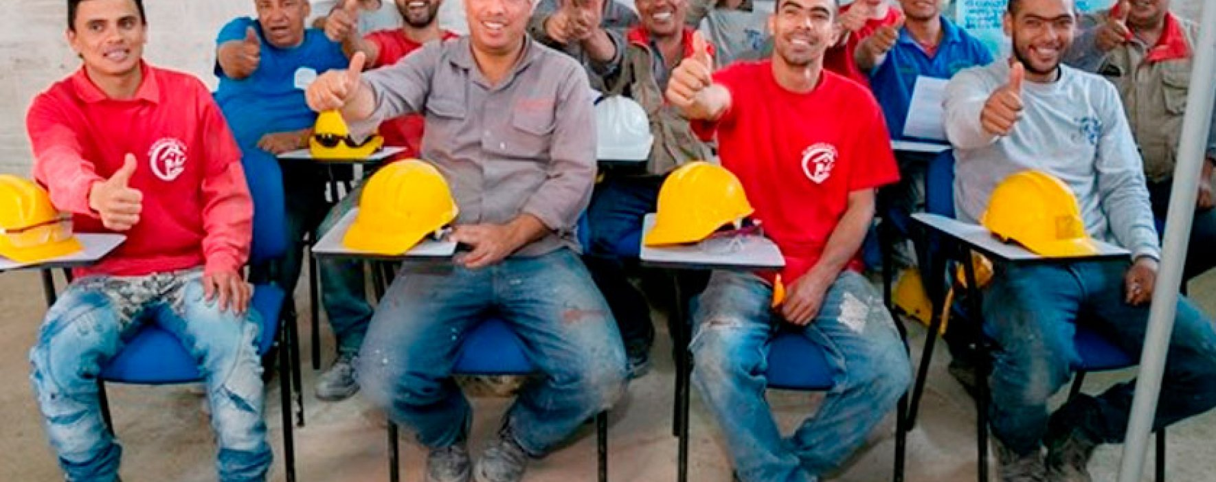 Unesco premia programa 'Obras Escuela' de Camacol por modelo flexible de alfabetización