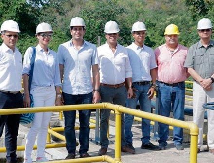 31.807 habitantes de Villanueva y Riohacha se beneficiarán con obras de hábitat