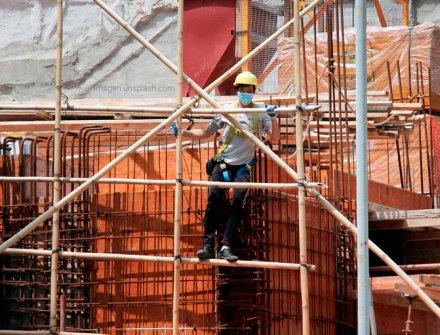 5 claves para la reactivación del sector de la construcción