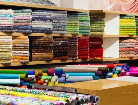 Actores de la cadena de textiles y confecciones se suman a 'Compra lo Nuestro'