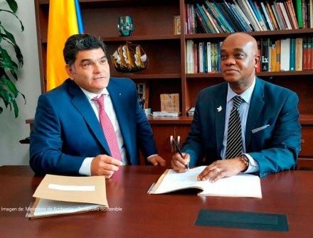 Aprueban proyecto de ley para ratificar Acuerdo de París
