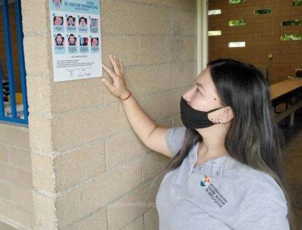 Aulas Seguras, estrategia del Colectivo AFE Antioquia para continuar formación virtual
