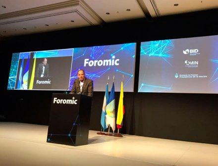 Barranquilla, Foromic 2018, Inclusión, Desarrollo empresarial, Grupo BID