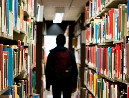 Bibliotecas públicas mejoran el rendimiento académico del 70 % de sus usuarios: DNP