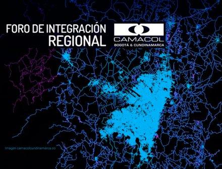 Camacol celebrará el VI Foro de Integración Regional