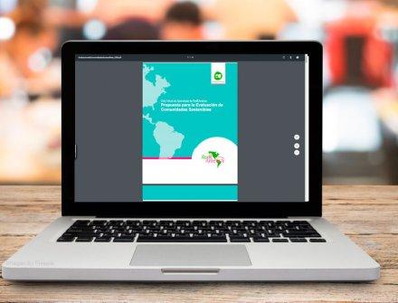 Ciclo Virtual de Aprendizaje sobre Evaluación de Comunidades Sostenibles
