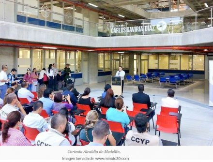 Ciudadelas universitarias, el futuro de la educación