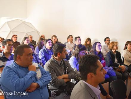 Clubhouse Compartir: Educación que transforma vidas