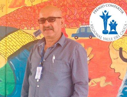Conozca a los ganadores del Premio Compartir al Maestro en el Valle del Cauca