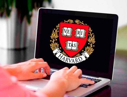 Cursos online gratuitos en Harvard