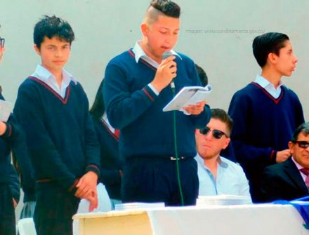 Docentes y estudiantes de Cundinamarca presentan quinta edición de 'Leer nuestra nueva misión'