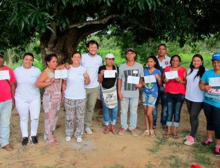 Educación para el desarrollo del campo