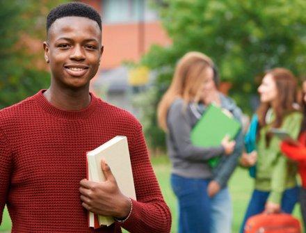 Educación superior para Buenaventura