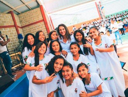 El 5 de febrero arrancan las clases para los estudiantes de La Guajira