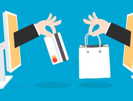 El comercio, todo lo que necesita al alcance de una clic