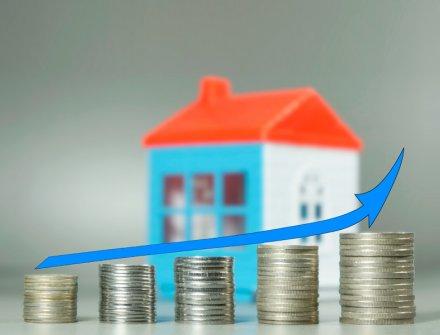 El crédito para vivienda se mantiene estable