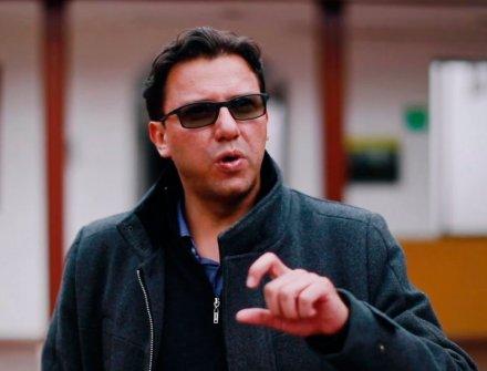 El primer egresado de humanidades digitales en Latinoamérica