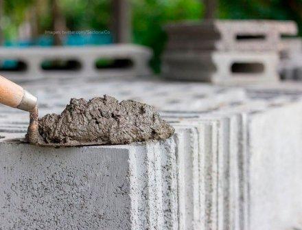 En abril, los despachos de cemento gris presentaron una producción 5,6%