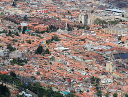 En Bogotá se legalizarán más de 70 barrios