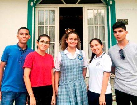 Estudiantes colombianos participarán en 'Sakura Sciense' en Japón