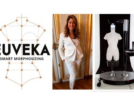 Euveca, la startup francesa que ha revolucionado el mercado textil