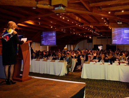 Expertos auguran un mejor 2019 para la economía en Encuentro de Camacol