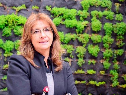 Flor Macías: una mujer que alienta y guía a los demás