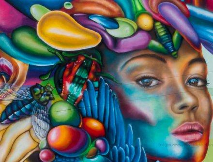 Fundación Pintuco respalda a los artistas urbanos en cuarentena