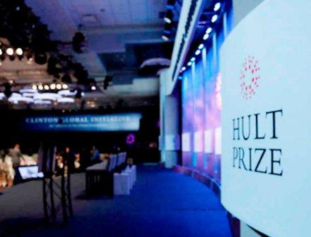 Hult Prize, una idea un millón de dólares que perseguirá un grupo de Uniandinos