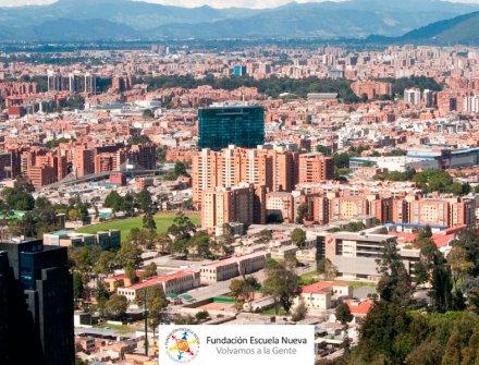 III Congreso Internacional de Escuelas Nuevas