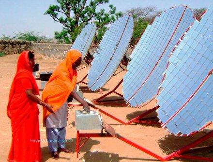 India satisface sus demandas de energía con una solución innovadora