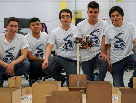 Iniciativas de robótica con impacto social