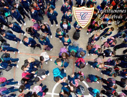 Institución Educativa Compartir Suba: educación, paz y ciudadanía