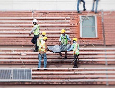 """""""La construcción sigue creando empleo en Colombia y eso debe ser una prioridad"""": Camacol"""