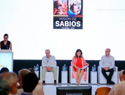 La educación, preocupación de Misión Internacional de Sabios en su primera jornada