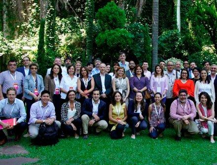 La Fundación Compartir forma parte de la Coalición Latinoamericana para la Excelencia Docente