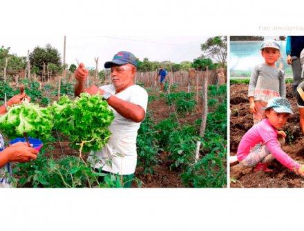 La Fundación Grupo BIOS avanza hacia el desarrollo rural integral de los territorios