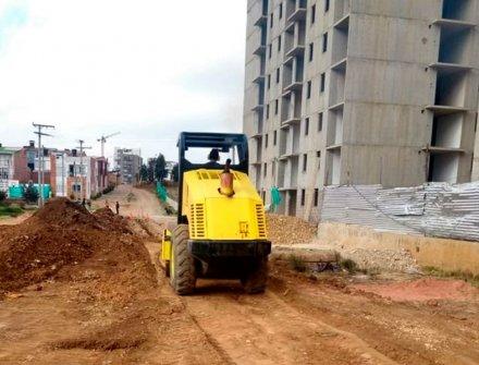 """""""La gestión de suelo debe ser prioridad ante la recuperación económica"""": Camacol"""