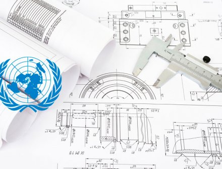 La ONU premia iniciativa de construcción