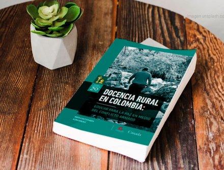 Lanzamiento del estudio 'Docencia rural en Colombia' en Valledupar, Cesar