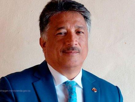 Leonardo Navarro Jiménez, nuevo experto comisionado para la CRA