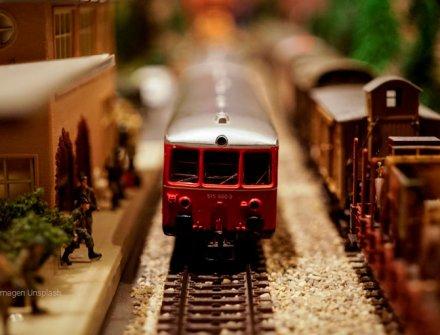 Lista la fecha para construcción del tren que conectará a Bogotá el occidente del país