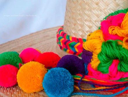 Los sombreros Wayúu tienen una historia llamada Gary González