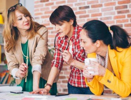 MinComercio anunció $1.100 millones para apoyar emprendimientos liderados por mujeres