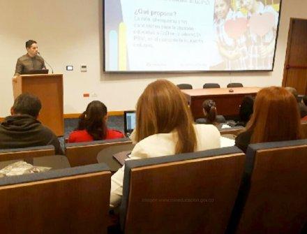 MinEducación y Fundación Lumos se unen por la educación inclusiva de Colombia