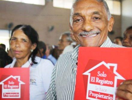 nvivienda formaliza 2.700 predios de vivienda en el Cesar