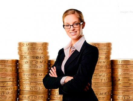 Mujeres, más disciplinadas a la hora de ahorrar