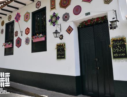 En noviembre todos los caminos conducen a Cucunubá