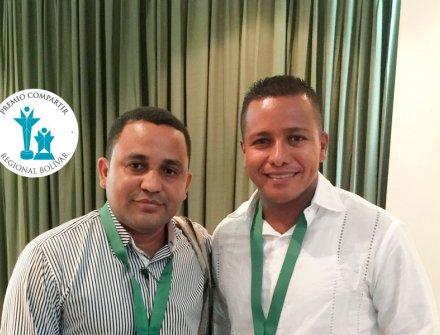 Una nueva versión del Premio Compartir Regional Bolívar